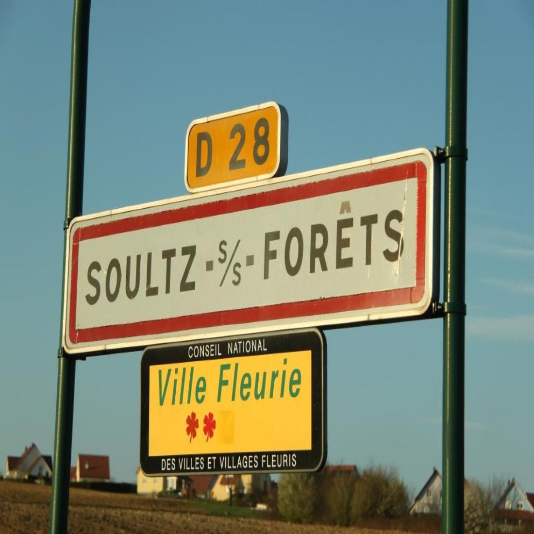 Soultz-Sous-Forêts