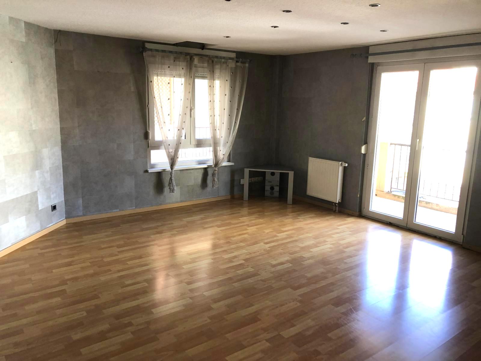Vente Appartement Bel appartement de type 2 pièces de 57,54 m2 Carrez au centre de HAGUENAU  à Haguenau