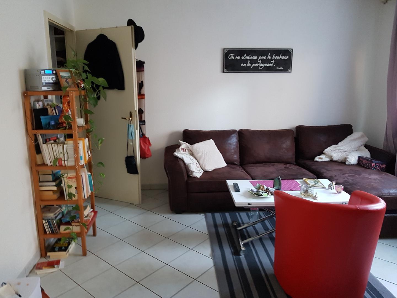 Studio/F1 rez de jardin centre Haguenau 480 Haguenau (67500)