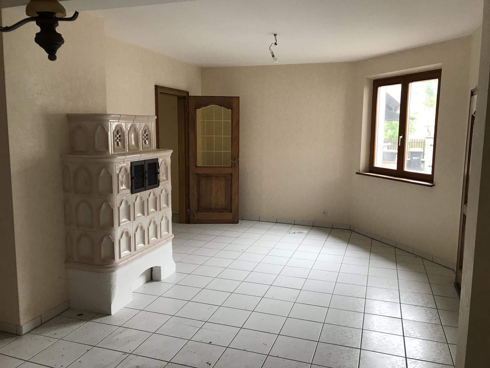 Rénover Une Maison Alsacienne vente petit corps de ferme idéalement placé à roppenheim